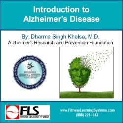 Introduction to Alzheimer's Disease Image