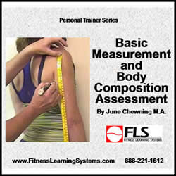 Basic Measurement and Body Composition Assessment Image