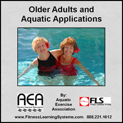 Older Adults and Aquatic Applications Image