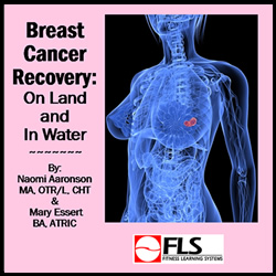 Breast Cancer Recovery: On Land and in Water Image