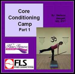 Core Conditioning Camp: Part 1 Image
