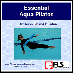 Essential Aqua Pilates Image