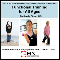 Functional Training for All Ages Image