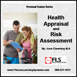 Health Appraisal and Risk Assessment Image