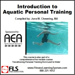 Introduction to Aquatic Personal Training Image