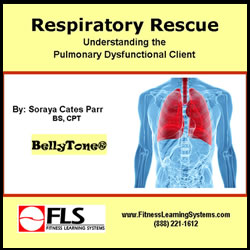 Respiratory Rescue: Understanding the Pulmonary Dysfunctional Client Image