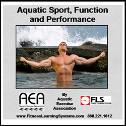 Aquatic Sport, Function and Performance Image