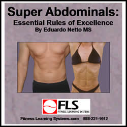 Super Abdominals: Essential Rules of Excellence Image